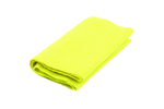 Ribbed puller - fluo yellow