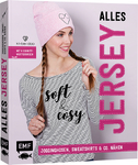 Alles Jersey - Soft and cosy - Ki-ba-doo