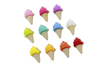 Decorative buttons - Ice cream