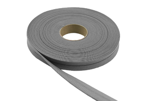 Knited bias tapes - cement