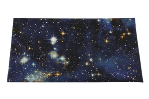 Galaxy - cotton fabric
