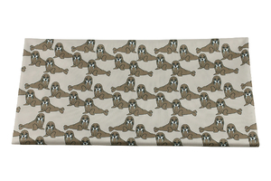 PUL Animal Collection - Walruses - sand beige