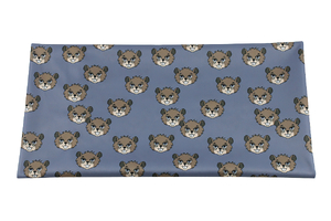 PUL Animal Collection - Biber - blau