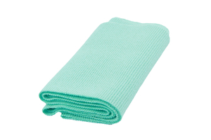 Ribbed puller - mint