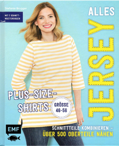 Book: Alles Jersey - Plus-Size-Shirts