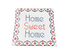 Panel SWEET HOME - tk. home decor
