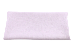 Linen fabric - light pink