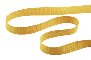 Support tape - mustard 30 mm