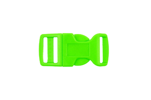 Buckle - green - 20mm