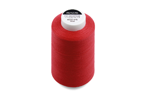 MCM overlock threads coral 0060 - 4000m