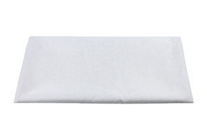 Non-slip fabric - White