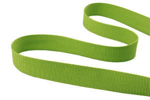 Support tape - green apple 30 mm